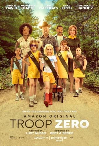 Troop Zero (2019) 1080p WEBRip 5 1 YTS