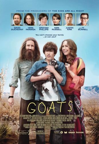 Goats (2012) BluRay 1080p YIFY