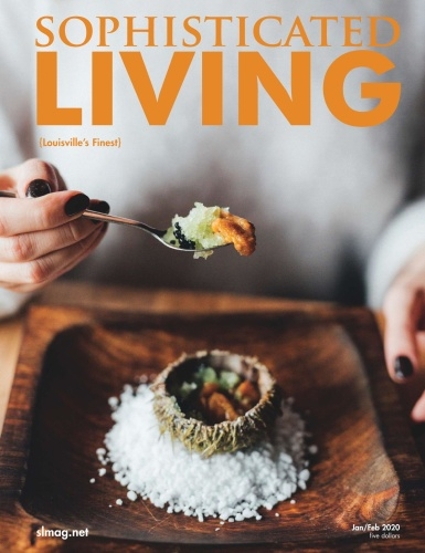 Sophisticated Living - January-February (2020)