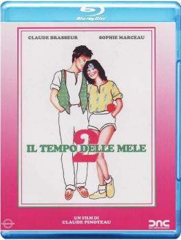 Il tempo delle mele 2 (1982) .mkv HD 720p HEVC x265 AC3 ITA-FRE