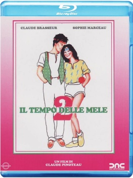 Il tempo delle mele 2 (1982) Full Blu-Ray 29Gb AVC ITA FRA LPCM 2.0