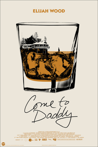 Come To Daddy 2019 HDRip AC3 x264-CMRG
