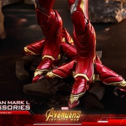 Avengers - Infinity Wars - Iron Man Mark L (50) 1/6 (Hot Toys) 0Kvxfi0P_t