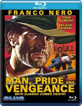 L'uomo, l'orgoglio, la vendetta (1967) Full Blu-Ray 32Gb AVC ITA ENG DTS-HD MA 2.0