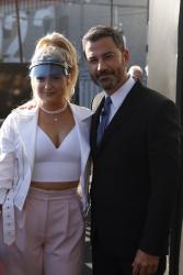 Meghan Trainor - Jimmy Kimmel Live: August 6th 2018