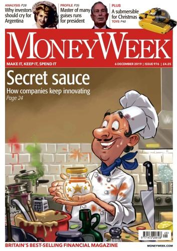 MoneyWeek 6 12 (2019)
