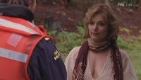 Teryl Rothery - The Guard S1-2 (sideboob/pokies/lingerie/pregnant) HDTV 720p (2008-2009)