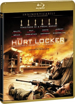 The Hurt Locker (2008) BD-Untouched 1080p VC-1 DTS HD-AC3 iTA-ENG