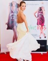 Lucie Vondráčková - 'The Perfect Kiss' Screening in New York City 26.3.2018 x5