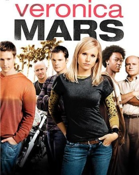 Veronica Mars - Stagione 2 (2006) [Completa] .avi DVDRip MP3 ITA