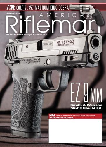 American Rifleman - February (2020)