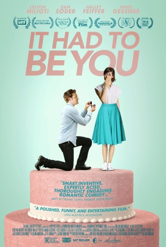 It Had to Be You 2015 720p HDTV x264-CRiMSON