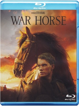 War Horse (2011) Full Blu-Ray 42Gb AVC ITA GER ENG DTS-HD High-Res 7.1
