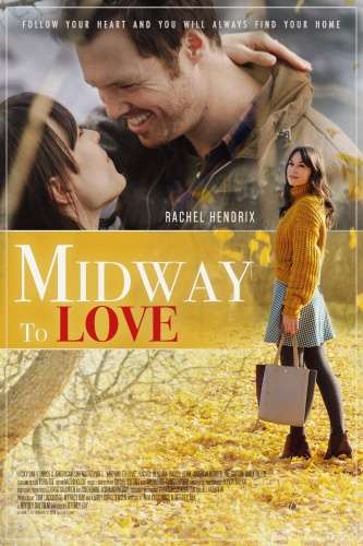 Midway to Love 2019 HDRip XviD AC3-EVO