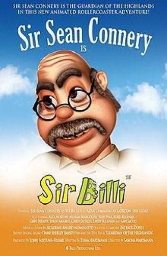 Sir Billi (2012) 720p WEBRip x264 [Dual Audio] [Hindi+English ] -=!Dr STAR!=-
