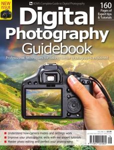 Digital Photography Guidebook - November (2019)