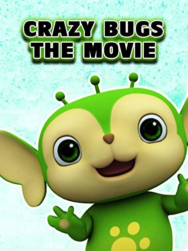 Crazy Bugs The Movie 2018 WEBRip XviD MP3-XVID