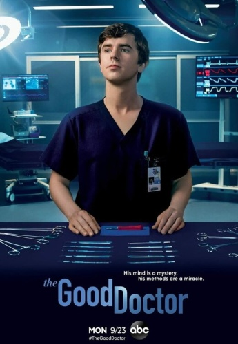 The Good Doctor S03E04 GERMAN DUBBED    h264-idTV