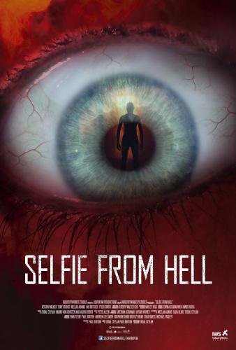 Selfie From Hell 2018 720p WEBRip 800MB x264-GalaxyRG