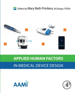 Applied Human Factors in Medical Device Design