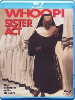 Sister Act - Una svitata in abito da suora (1992) Full Blu-Ray 21Gb AVC ITA ENG DD 5.1 MULTI