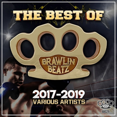VA   The Best Of Brawlin Beatz 2017 (2019) (2020)