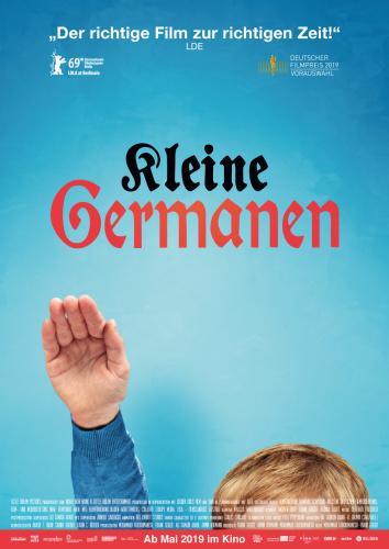 Little Germans 2019 DVDRip x264-BiPOLAR