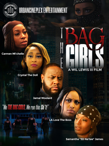 The Bag Girls 2020 1080p AMZN WEBRip DDP2 0 x264-TEPES