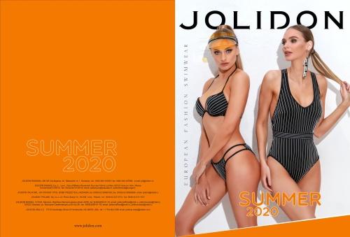 Jolidon - Swimwear Collection Catalog (2020)