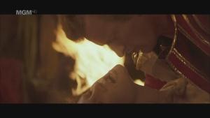 Jennifer Jason Leigh / Blanca Marsillach / others / Flesh+Blood / nude /  (US 1985) CzKAecQ5_t