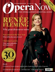 Opera Now - December (2019)