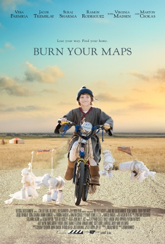 Burn Your Maps 2016 720p BluRay x264-GUACAMOLE