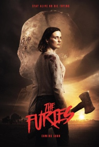 The Furies 2019 BRRip XviD MP3-XVID