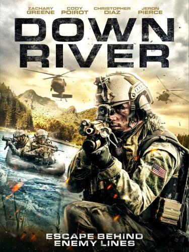 Down River 2018 1080p AMZN WEBRip DDP2 0 x264-CM