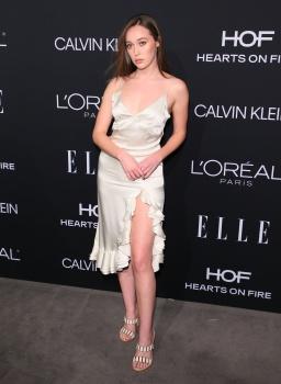 Alycia Debnam-Carey - Elle Women in Hollywood, Los Angeles October 15 2018 Lq1JDoGW_t