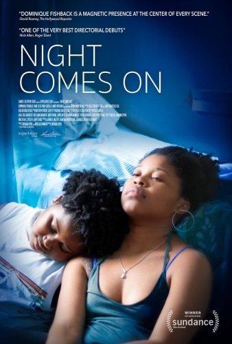 Night Comes On 2018 1080p WEBRip x264-RARBG