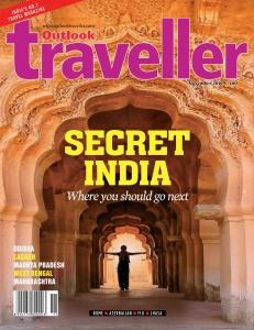 Outlook Traveller - November (2019)