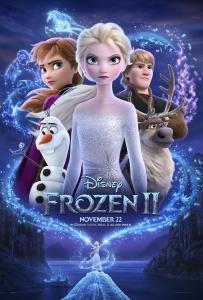 Frozen 2 2019 FRENCH 720p HDCAM-1XBET