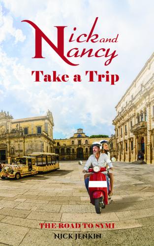 Nick and Nancy Take a Trip