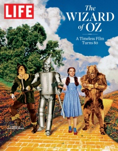 LIFE - The Wizard of Oz (2019)