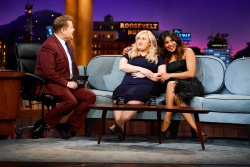 Rebel Wilson - The Late Late Show with James Corden: February 12th 2019