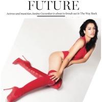 Janina Gavankar in Maxim March-April 2020 Issue