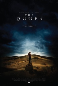 The Dunes 2019 HDRip AC3 x264-CMRG
