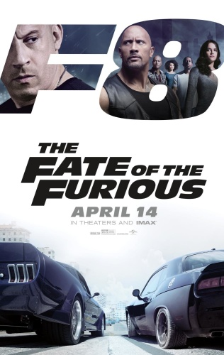 The Fate of The Furious 2017 BDRip 2160p UHD HDR Eng Fre Spa DTS-HDMA ETRG