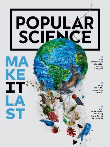 Popular Science Summer (2019)