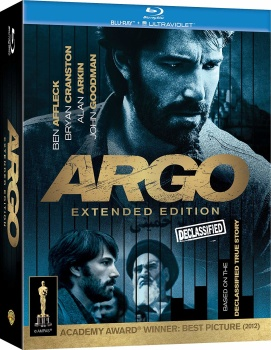 Argo (2012) [The Declassified Extended Edition 2 Blu-Ray] Full Blu-Ray 49Gb AVC ITA DD 5.1 ENG DTS-HD MA 5.1 MULTI