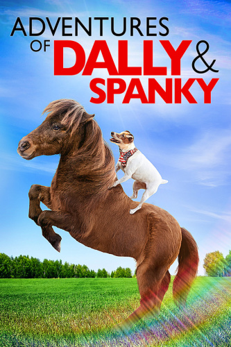 Adventures Of Dally & Spanky (2019) [720p] [WEBRip] [YTS]