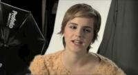 Emma Watson - Seventeen Magazine (2011) | Behind the Scene | HD 720p