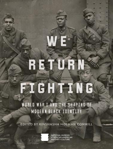 Kinshasha Holman Conwill - We Return Fighting