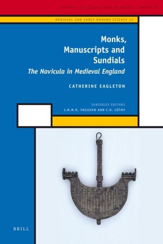 Monks, Manuscripts and Sundials